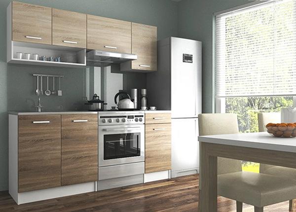 Köögimööbel Luisa 2 180 cm