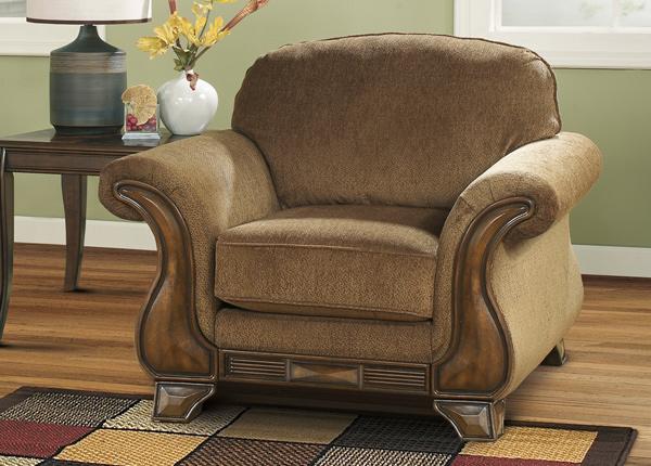 Кресло Montgomery