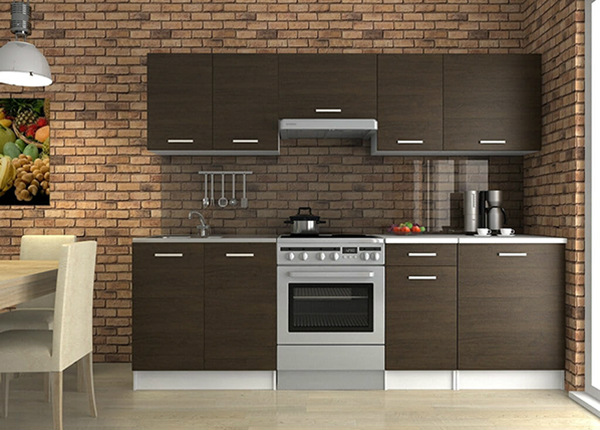 Köögimööbel Luisa 1 240 cm