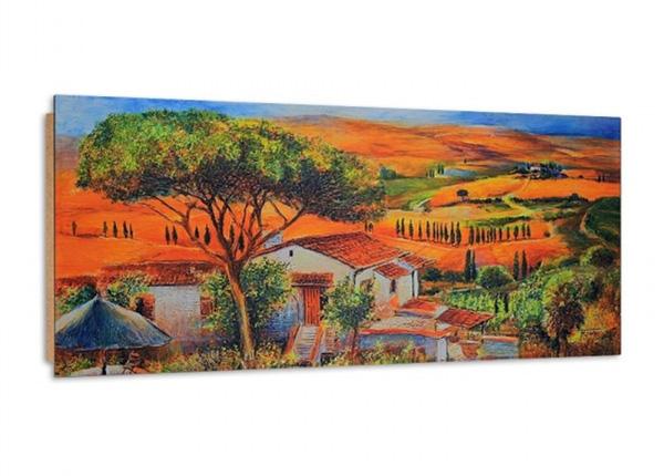 Seinätaulu Italia 3D 100x50 cm ED-195344
