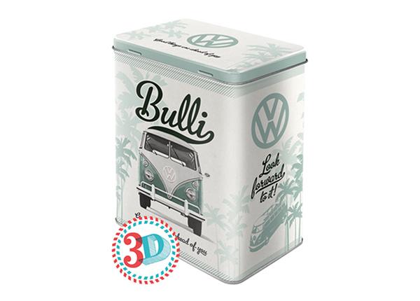 Жестяная коробка VW Bulli L 3 л