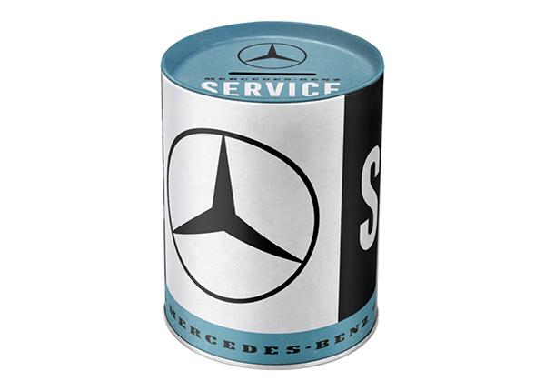 Rahakassa Mercedes-Benz Service