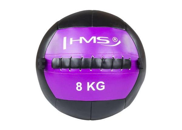Raskuspall HMS Wall Ball WLB 8 kg