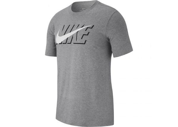 Meeste vabaajasärk Nike Sportswear BLK Core M AR5019-051
