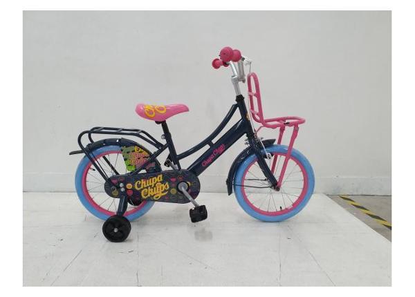 Laste jalgratas 16 tolli Chupa Chups Grandma