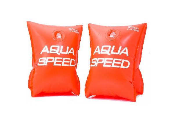 Ujumiskätised lastele Aqua-Speed 763