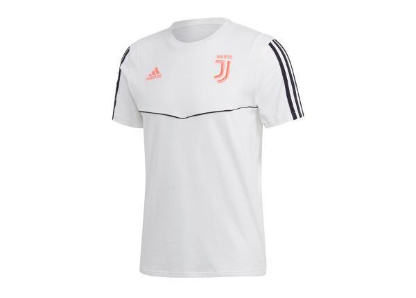 Jalgpallisärk meestele adidas Juventus Tee M DX9132