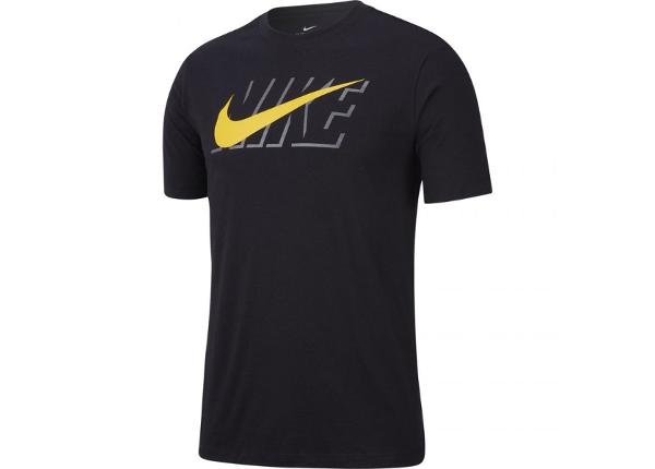 Meeste vabaajasärk Nike Sportswear BLK Core M AR5019-010