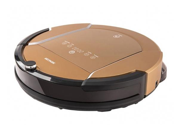 Robottolmuimeja Sencor SRV4000GD mopiga