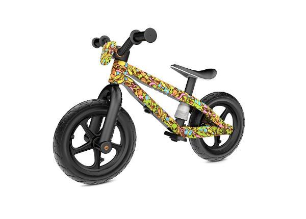 Tasakaaluratas lastele BMXie-RS FAD Chillafish