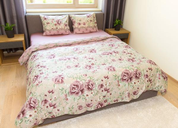 Комплект постельного белья Flanell Amore 150x210 см