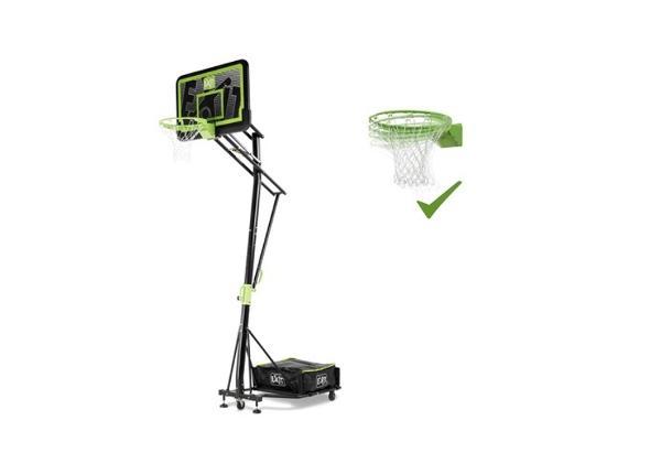 Баскетбольная стойка EXIT Galaxy