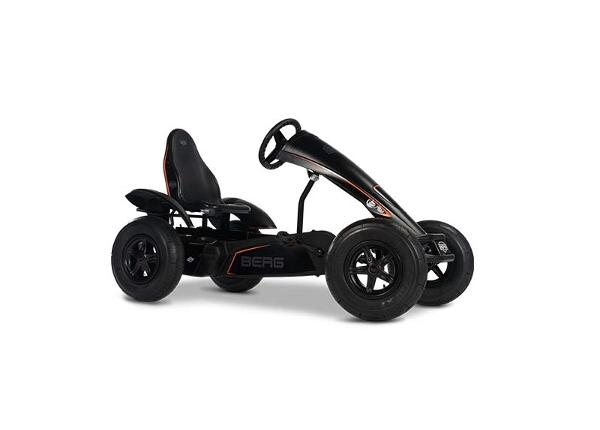 Karting-auto BERG GO- Black Edition BFR-3