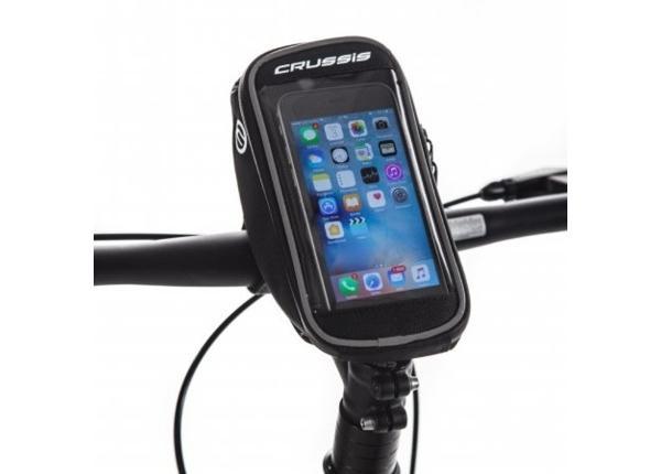 Mobiilikott jalgratta lenksule CRUSSIS