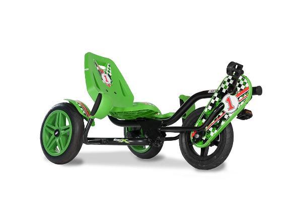 Karting-auto BERG STREET-X