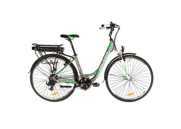 Elektrijalgratas naistele Crussis e-Country 1.8