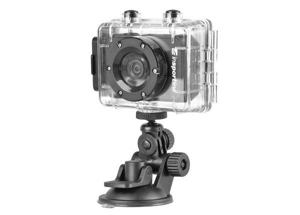 Kaamera Cam II inSPORTline