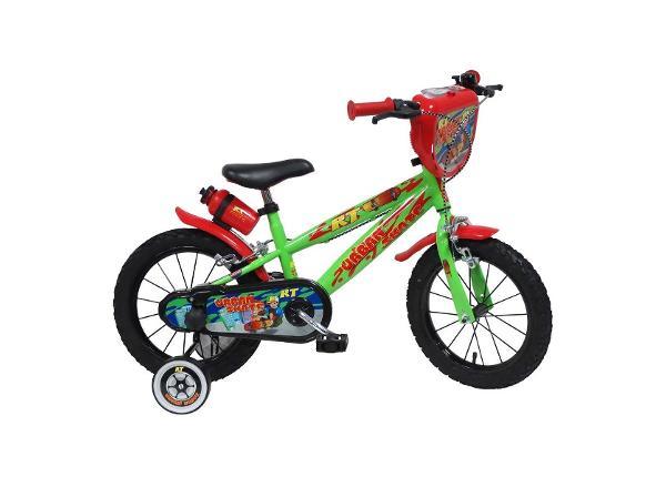 Jalgratas lastele Coral Urban Skate 14 tolli
