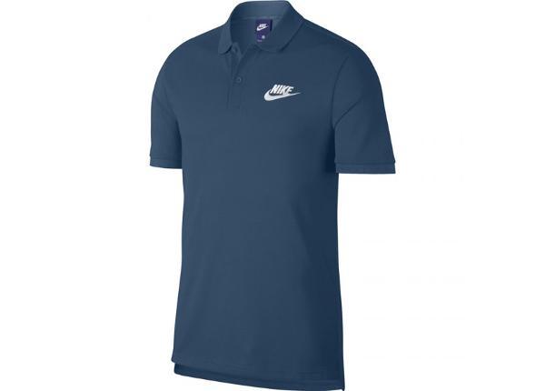 Meeste vabaajasärk Nike NSW Polo PQ Matchup M 909746-474