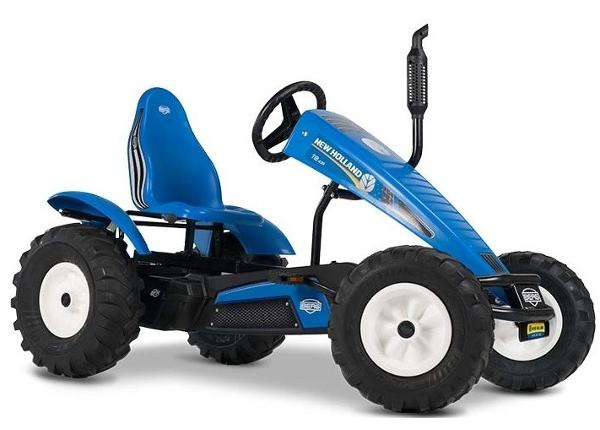 Karting-auto BERG GO- New Holland BFR