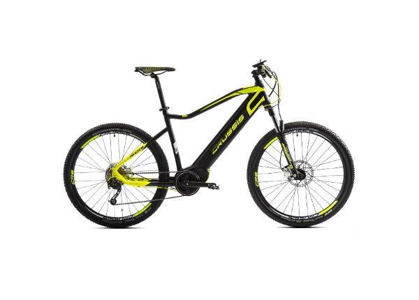 Elekttriline maastikujalgratas Crussis e-Atland 9.4