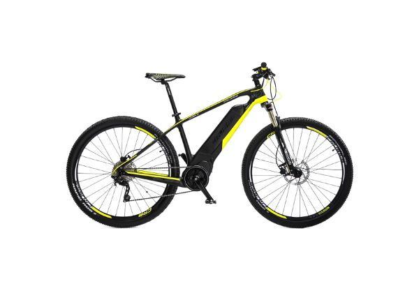 Elekttriline maastikujalgratas Crussis e-Carbon C.1