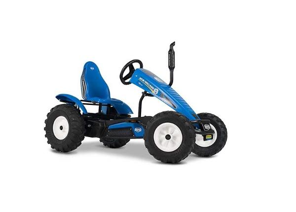 Karting-auto BERG GO- New Holland BFR-3