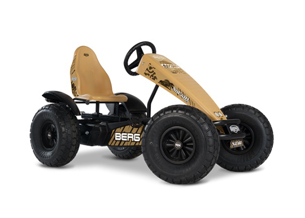 Kart BERG GO- Safari BFR