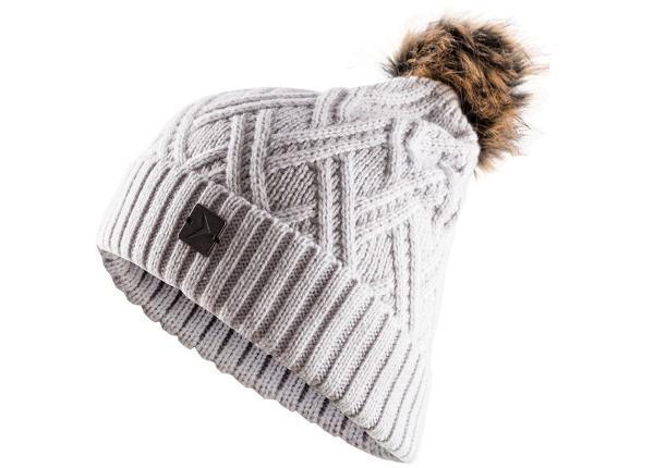 Täiskasvanute talvemüts Outhorn HOZ18-CAD603 hall