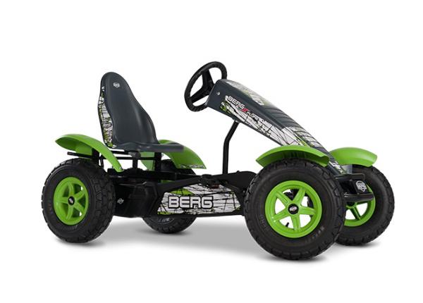 Karting-auto BERG GO- X-plore BFR
