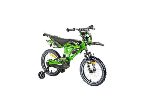 Jalgratas lastele Kawasaki Sairensa 16 tolli
