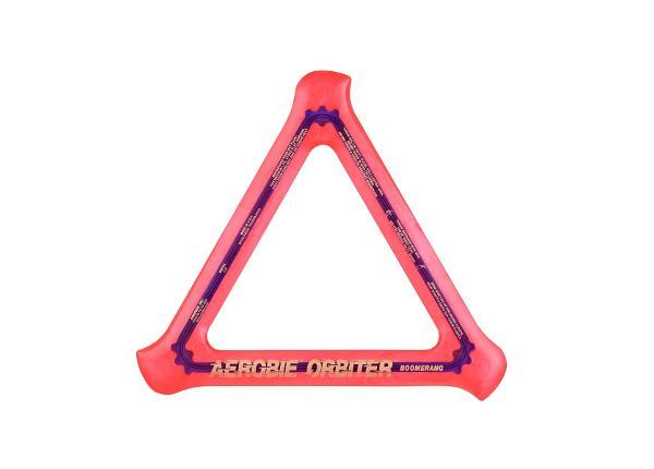 Bumerang Orbiter Aerobie