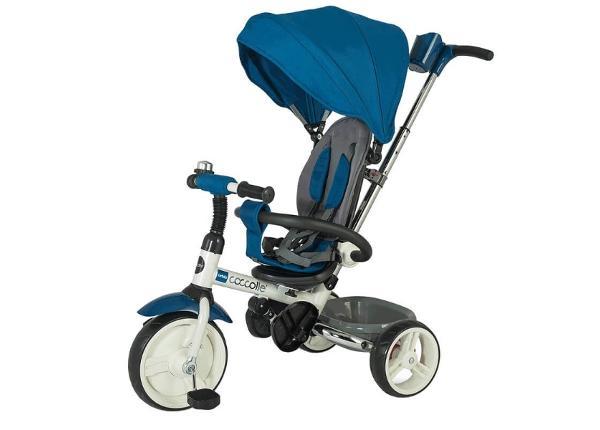 Трехколесный детский велосипед Coccolle Urbio