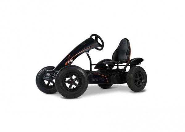 Karting-auto BERG GO- Black Edition BFR