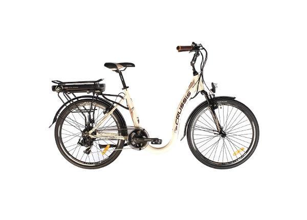 Elektrijalgratas naistele Crussis e-City 2.4