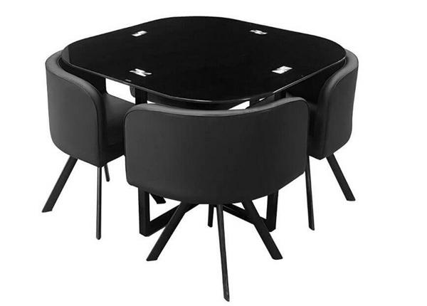 Обеденный стол + 4 стула Cannes
