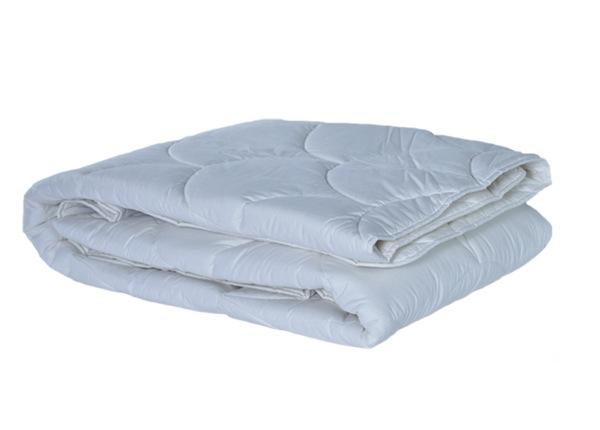 Одеяло из овечьей шерсти Greenwool 200x220 см