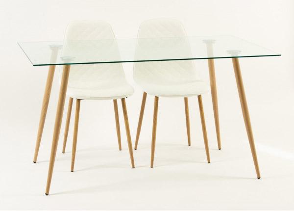 Обеденный стол 140x80 cm