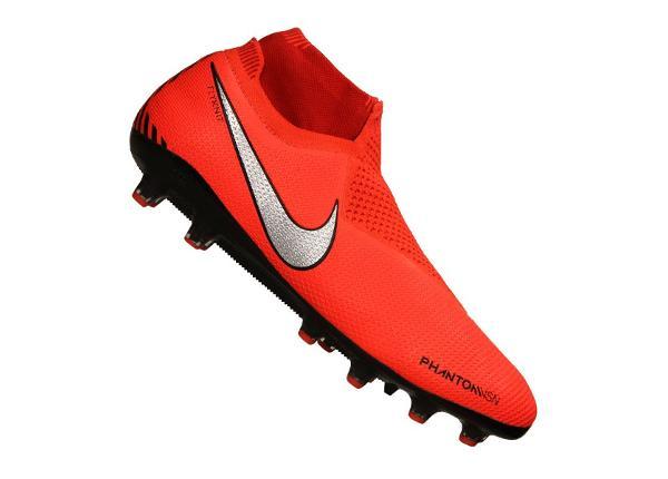 Мужские футбольные бутсы Nike Phantom Vsn Elite DF AG-Pro M AO3261-600