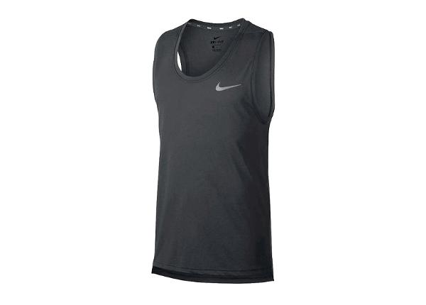 Miesten hihaton t-paita Nike Breathe Tank Hyper Dry M AJ7985-032