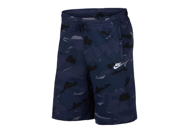 Мужские шорты Nike NSW Club Camo M AR2917-410