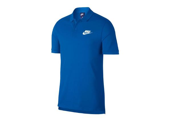 Miesten poolopaita Nike Polo Matchup NSW M 909746-435