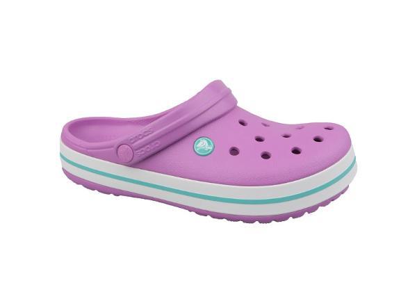 Naisten sandaalit Crocs Crocband W 11016-592
