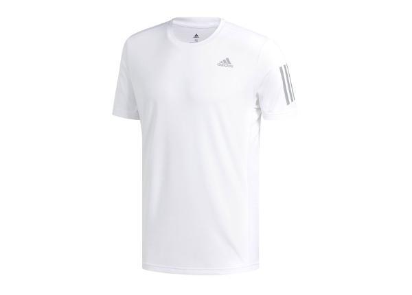 Miesten treenipaita Adidas OWN Run Tee M DX1319