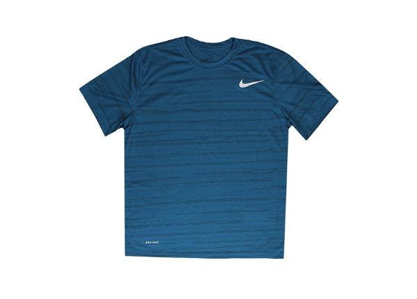 Miesten treenipaita Nike Tee Legend M BQ1909-301