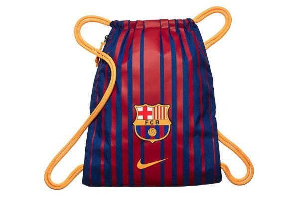 Kenkäpussi Nike FC Barcelona Gymsack BA5413-485