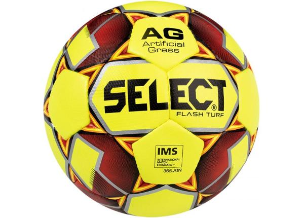 Jalkapallo Select Flash Turf 5 2019 IMS M 14991