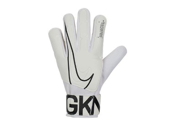 Miesten maalivahdin hanskat Nike GK Match GS3882-100