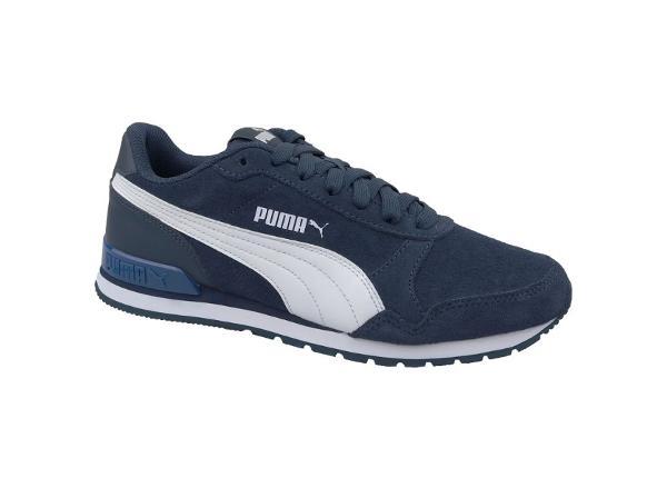 Miesten vapaa-ajan kengät Puma St Runner V2 SD M 365279-10