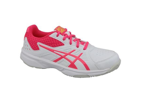Tennise jalatsid naistele Asics Court Slide W 1042A030-101